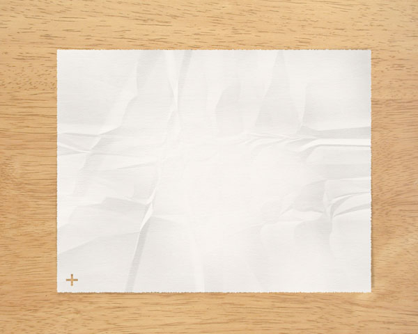 Quick Tip: Create a Realistic Paper Texture in 5 Minutes