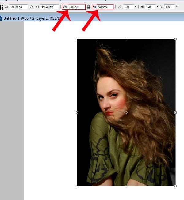 1 Montagem de quatro fotos no Photoshop photoshop
