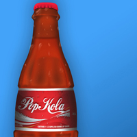 Create a Realistic Soda Bottle in Photoshop