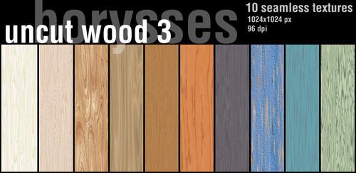 Wood Uncut-10