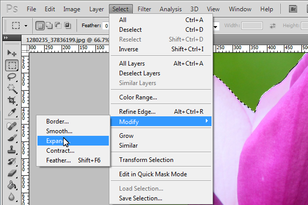 10 Puppet Warp in Photoshop CS5 to Tweak Images