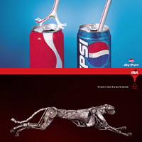 20 Creative, Interesting, and Amusing Advertisements
