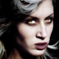 Create a Vampire Portrait in Photoshop