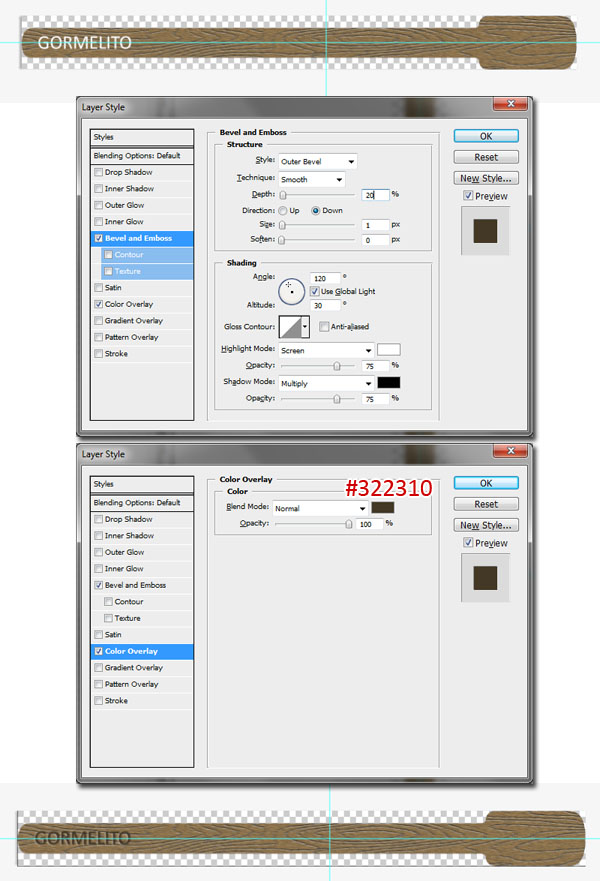 how to change brush thickness in photoshop