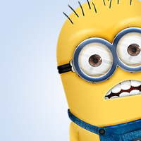 Create a &#8220;Minion&#8221; Character From the Despicable Me Movie