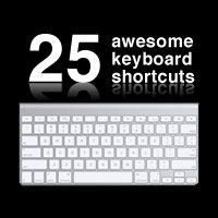 25 Awesome Keyboard Shortcuts for Photoshop That You May Not Know