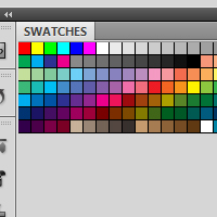 Quick Tip: Working With Swatches in Photoshop