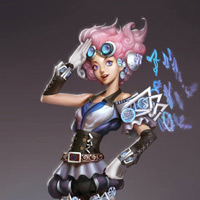 The Character, Concept, and Game Art of Paul Hyun Woo Kwon