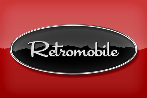 Tạo Biểu Tượng Retro Chrome Automobile trong Photoshop