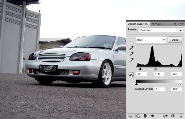 Turn Your Own Car Into a Customized Street Racer | PHOTOSHOP TUTORIAL
