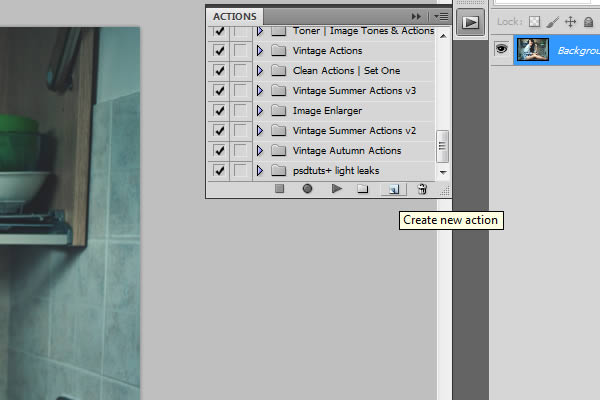 Học 2 Tạo Ánh Sáng Leaks và Hiệu Ứng Lomo trong Photoshop