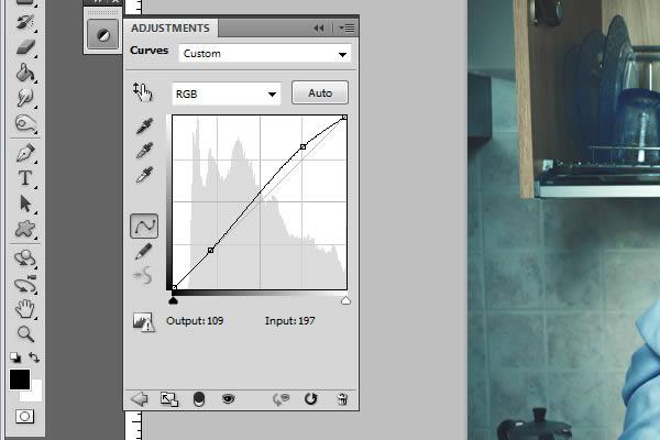 Học 3 Tạo Ánh Sáng Leaks và Hiệu Ứng Lomo trong Photoshop