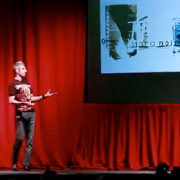 Back to the Future: FITC Toronto 2011