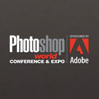 Photoshop World 2011 in Las Vegas