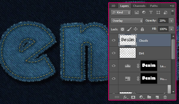 tutorial text photoshop tutorial