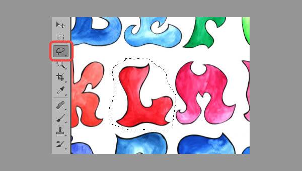 Học step003 Hiệu Ứng Text Mùa Thu với Photoshop CS6 Mở Rộng (P1)