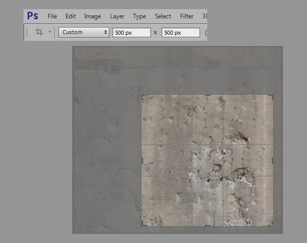 Học step005 Hiệu Ứng Text Mùa Thu với Photoshop CS6 Mở Rộng (P1)