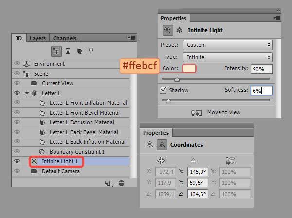 Học step012 2 Hiệu Ứng Text Mùa Thu với Photoshop CS6 Mở Rộng (P1)
