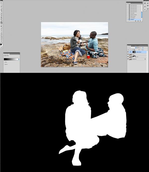 Image 6 Tăng hiệu ứng màu sắc cho bức ảnh trong photoshop