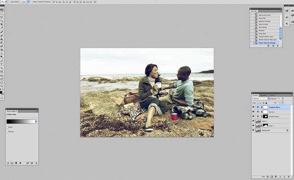 Image 8 Tăng hiệu ứng màu sắc cho bức ảnh trong photoshop