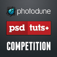 Show Off Your Talent! Enter the PhotoDune Photo Manipulation Competition