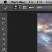 Sneak Peek at Adobe Photoshop CS6