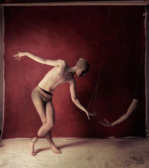 Pinocchio Dance 1