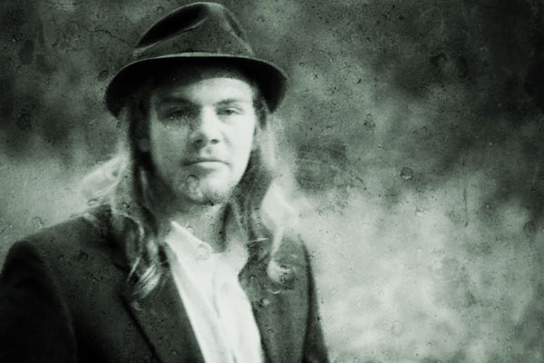 Quick Tip: Create Digital Tintype Photos