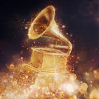 Depthcore Veterans Develop Artwork for 54th Grammy Awards