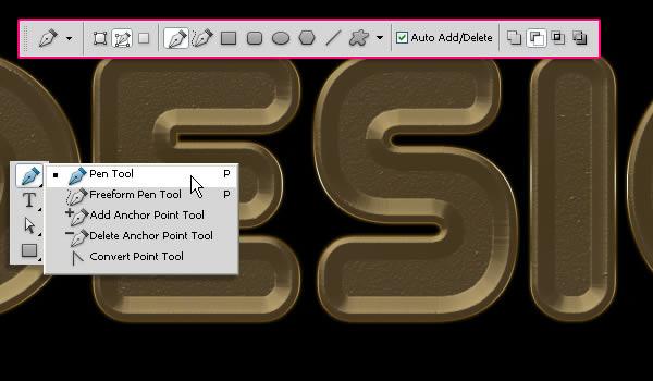 Học Step 05 3 Tạo Text với Hiệu Ứng Bóng Đèn Tròn