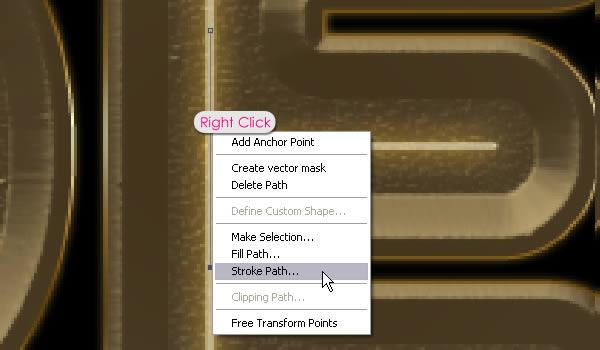 Học Step 15 2 Tạo Text với Hiệu Ứng Bóng Đèn Tròn