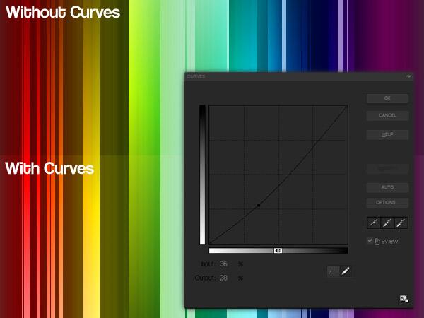 5 Mẹo Nhanh: Tạo Background Nhiều Màu