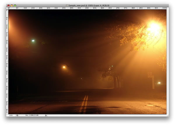 lg s1 Tạo Hiệu Ứng Glowing Light Painting