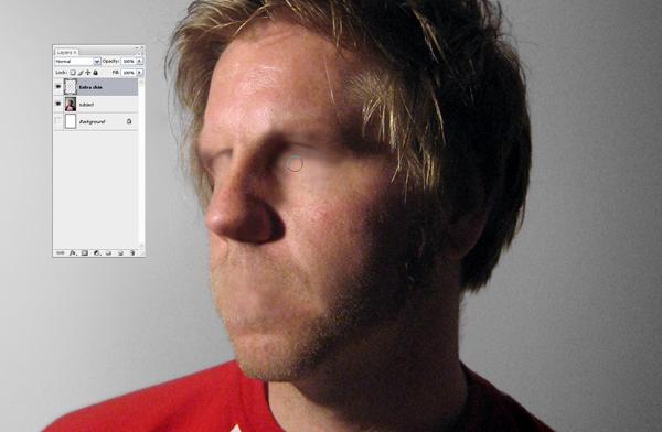 Học Screen%20Shot%201 Tạo Hiệu Ứng Vết Sơn trên Khuôn Mặt trong Photoshop