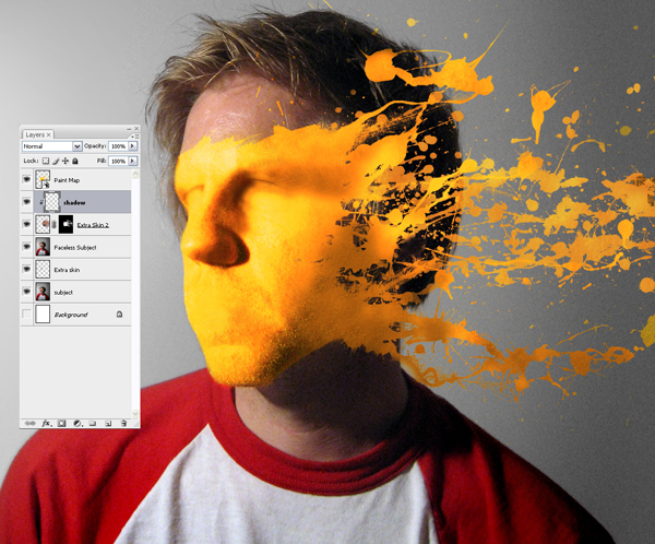Học Screen%20Shot%2010 Tạo Hiệu Ứng Vết Sơn trên Khuôn Mặt trong Photoshop