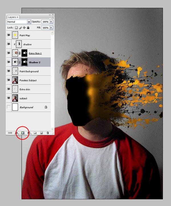 Học Screen%20Shot%2014 Tạo Hiệu Ứng Vết Sơn trên Khuôn Mặt trong Photoshop