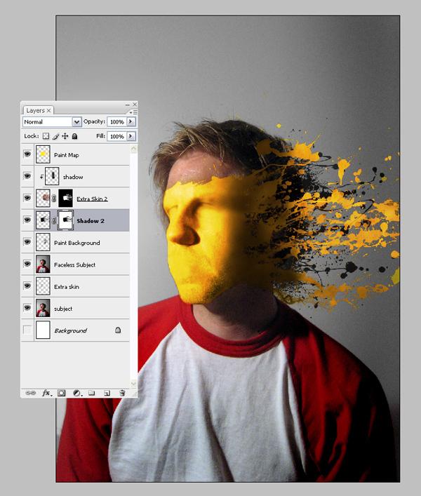 Học Screen%20Shot%2015 Tạo Hiệu Ứng Vết Sơn trên Khuôn Mặt trong Photoshop