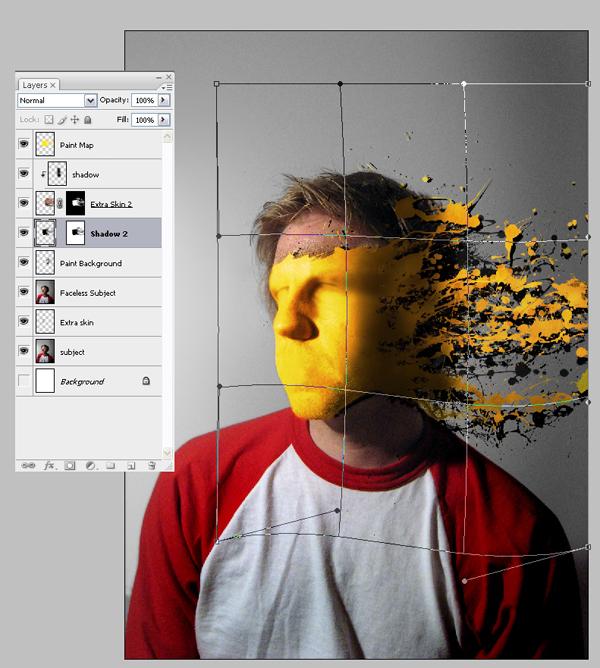 Học Screen%20Shot%2017 Tạo Hiệu Ứng Vết Sơn trên Khuôn Mặt trong Photoshop