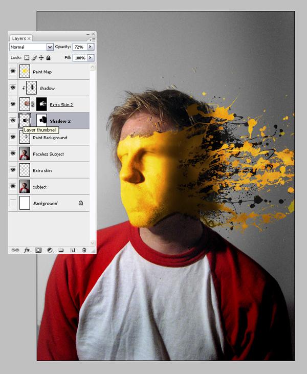 Học Screen%20Shot%2019 Tạo Hiệu Ứng Vết Sơn trên Khuôn Mặt trong Photoshop