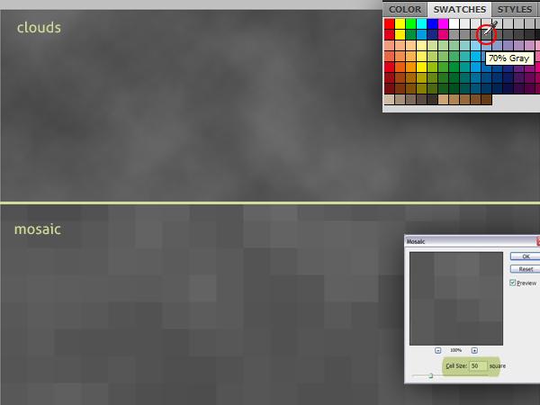 2 Hướng Dẫn Tạo Text Block 3D trong Photoshop
