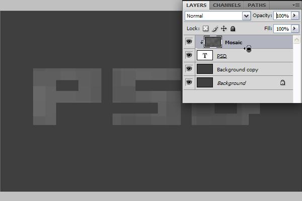 3 Hướng Dẫn Tạo Text Block 3D trong Photoshop