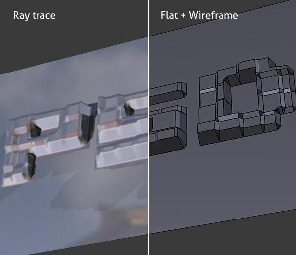 6 Hướng Dẫn Tạo Text Block 3D trong Photoshop