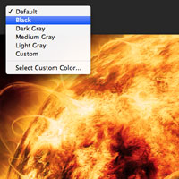 Quickly Change the Appearance of Photoshop CS6