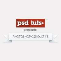 Test Your Photoshop CS6 Knowledge #5