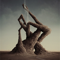 Create a Surreal Rock Formation in Photoshop &#8211; Psd Premium Tutorial