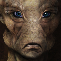 Create an Alien Portrait Using Photo Manipulation Techniques &#8211; Psd Premium Tutorial