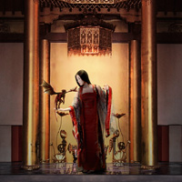 Create a Mystic Asian-Inspired Temple in Photoshop – Psd Premium Tutorial