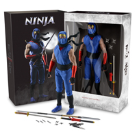 Create Promotional Rendering for High-End Action Figure Packaging – Tuts+ Premium Tutorial