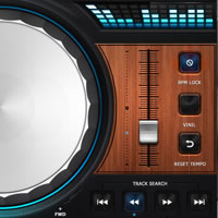 Create a GUI for an iPad Audio-DJ Application Using Photoshop &#8211; Tuts+ Premium Tutorial