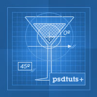 Create a Cocktail Blueprint Using Actions in Photoshop &#8211; Tuts+ Premium Tutorial